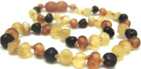 ---Baby and Child Baltic Amber Selections
